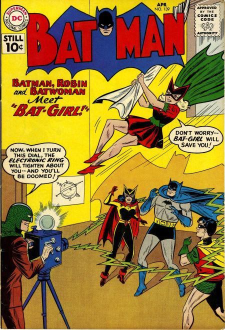 Reading Frank Miller's Batman: The Dark Knight Returns, part
