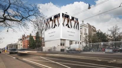 Eerste Constantijn Huygensstraat / Vondelstraat