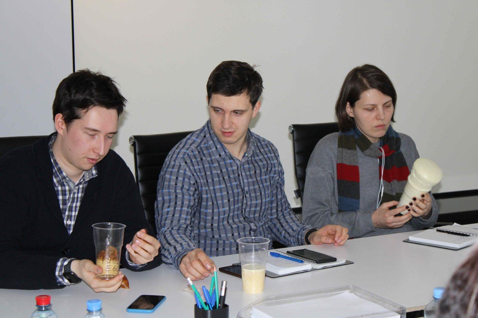 Обучение гидроизоляции повышение квалификации