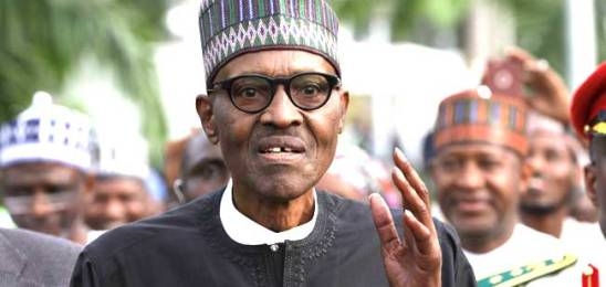 CDHR To Buhari: Release Detained Cameroonian Freedom Fighters Now