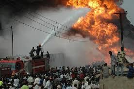 Imo Gas Explosion Kills Four, Scores Injured
