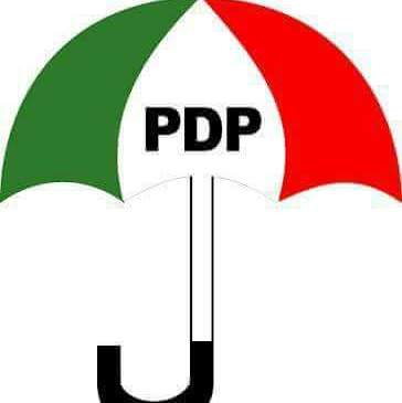 Delta PDP Pegs Chairmanship Nomination Form At N1m