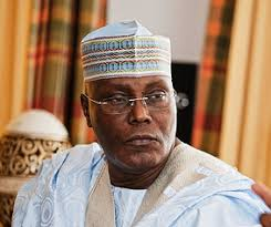 """""""Buying A Laptop To Earn A Living Shouldn't Attract Harassment"""" – Atiku On SARS Protest"""
