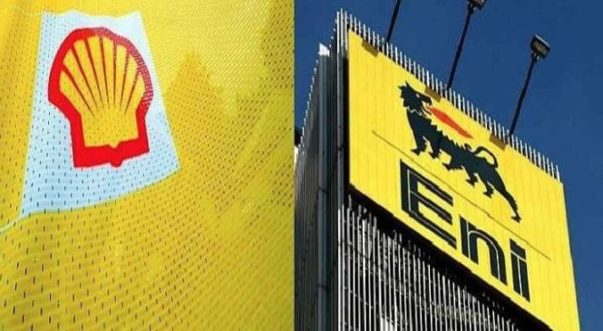 Italian Court Orders Trial Of Eni, Shell Over Malabu Scandal