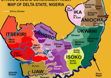 2 Delta Communities Poise For War Over Land With Crude Oil