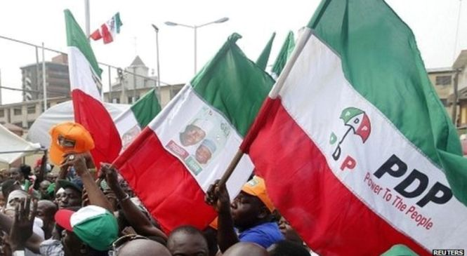 Council Polls: We Won Fair And Square Across Delta state, PDP Declares