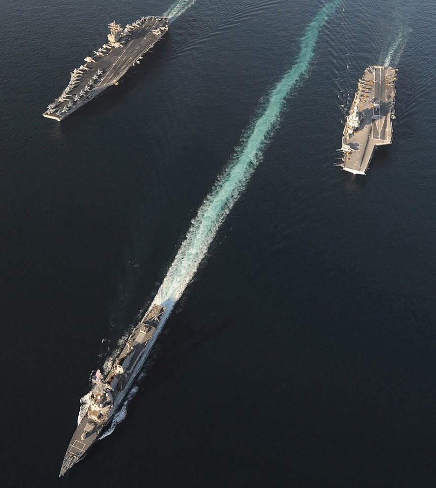 Американские военные фотографии 2010 года