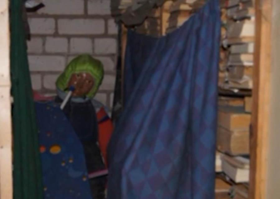 2191 Краевед собрал в своей квартире коллекцию женских трупов