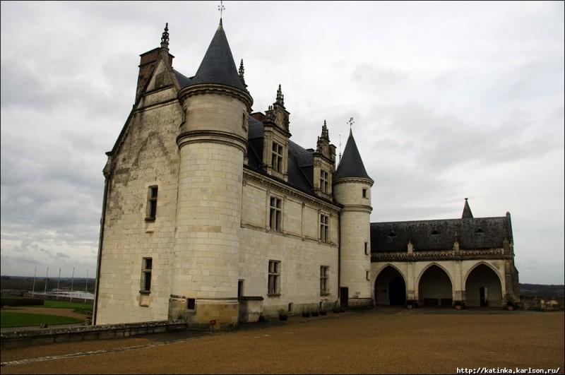 0521 800x531 Скромное обаяние французской аристократии