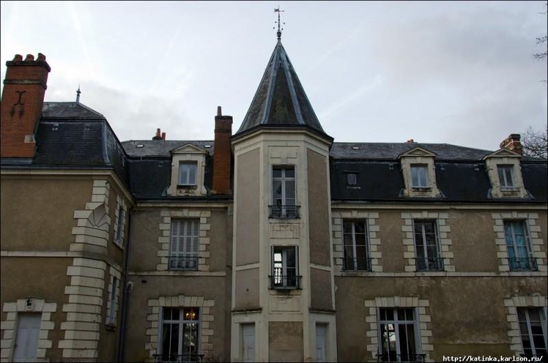 060 800x531 Скромное обаяние французской аристократии
