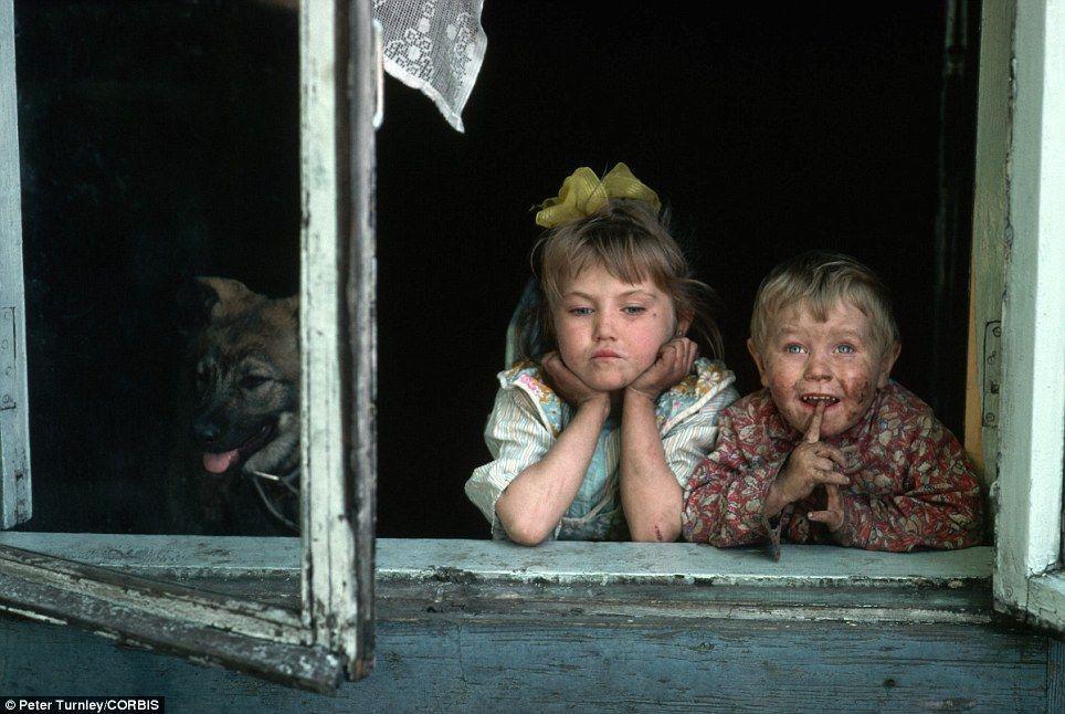 endofussr02 Фотографии о последних днях СССР
