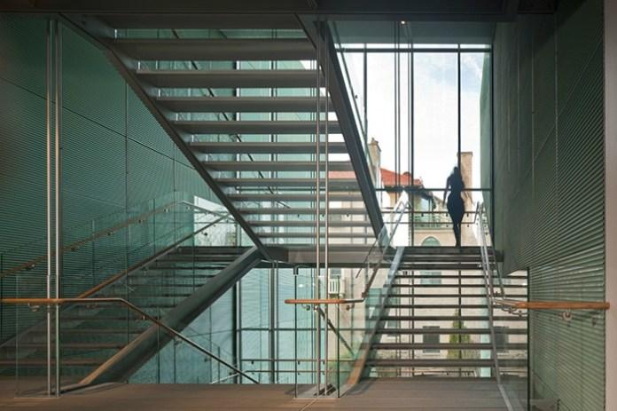 Итальянский архитектор Ренцо Пиано (5). Золотой фонд мировой архитектуры