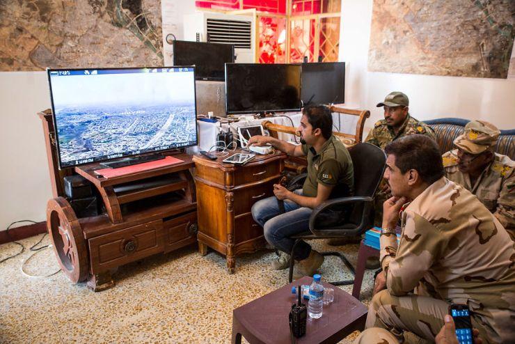 armed-forces-refugees-photos-kainoa-little-islamic-state-595b37bd2c864__880 Остросюжетные кадры антитеррористической операции в Ираке