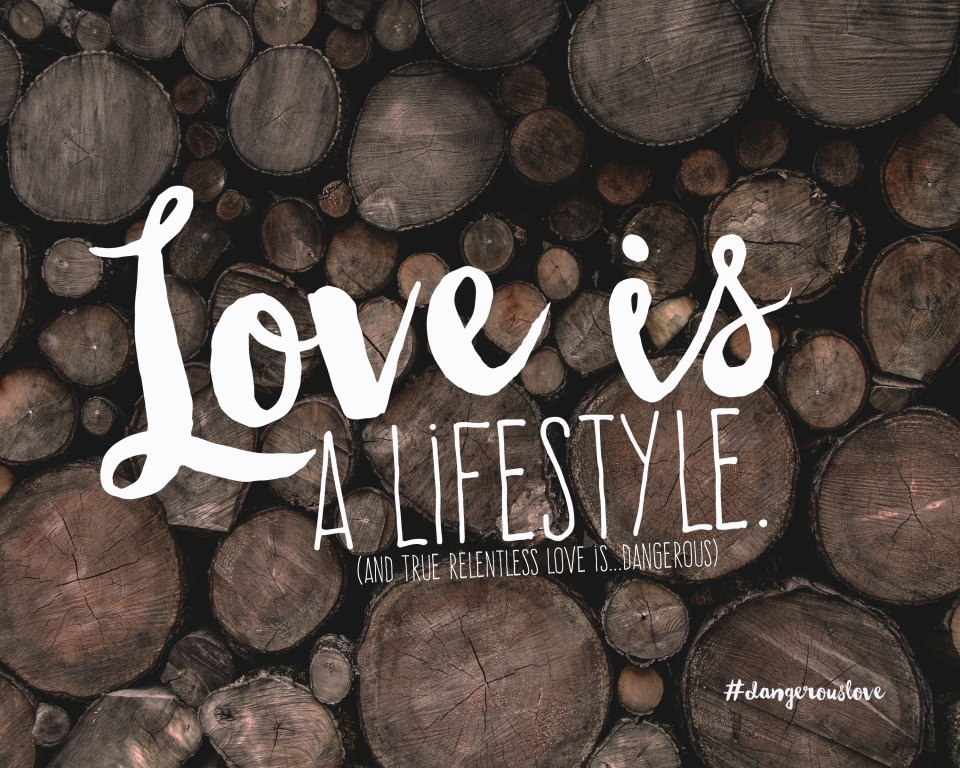Love-is-a-lifestyle-wood
