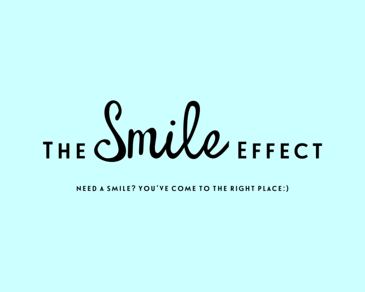 thesmileeffect