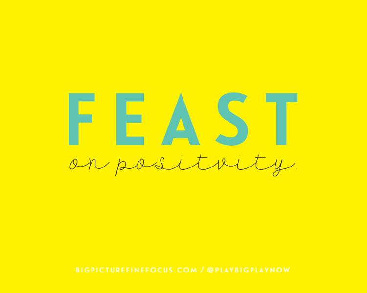 feast-on-positivity