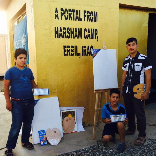 "<strong><a href=""http://bigpicturefoundation.com/2017/05/15/supplies-to-harsham-refugee-camp"">LINK: SUPPLIES TO HARSHAM REFUGEE CAMP, ERBIL, IRAQ</a></strong>"