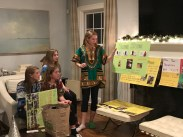 SOUTH AFRICA --- Kids researched and raised funds for a South African orphanage. THEN, they invited kids from the orphanage to join BPF.
