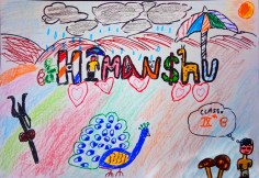 Himanshu-9th