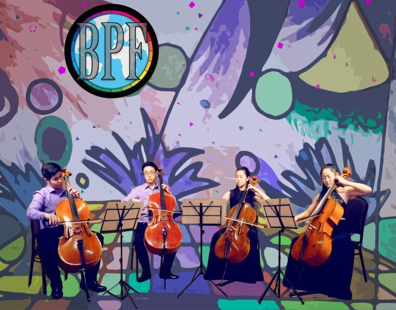 Sean Yu Benefit Concert