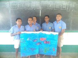 Marist Brothers Primary School, SAMOA