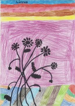 Ioanna, 6, GREECE