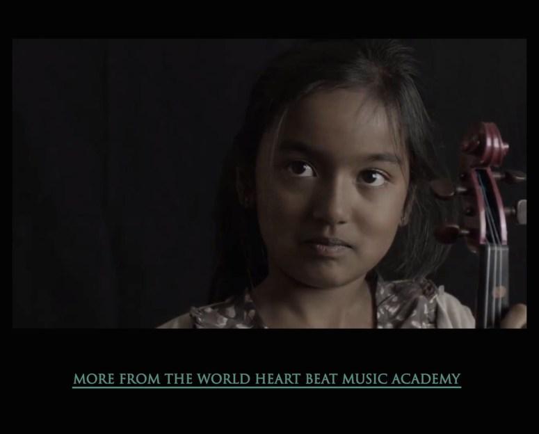 world heart beat spring 2020