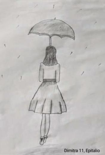 Dimitra | Age 11