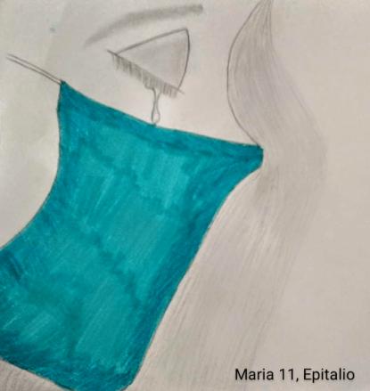 Maria | Age 11