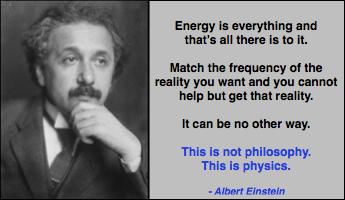 EinsteinEnergy