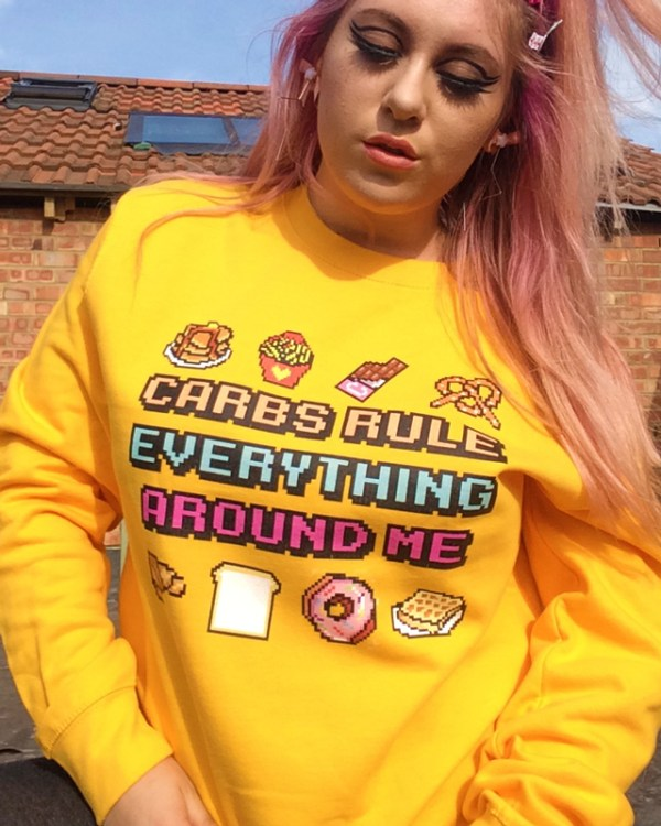 carbs-rule-everything-around-me-sweater