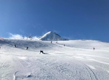 Val Louron ski resort