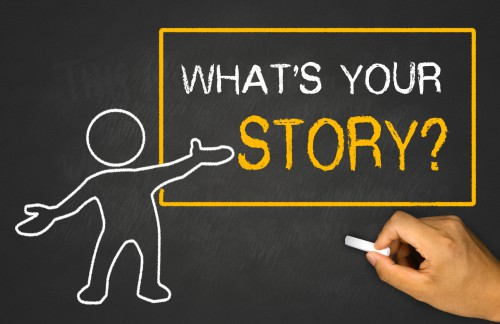 what's your story