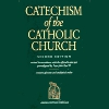 Catechism of the Catholic Church Full Square Pic
