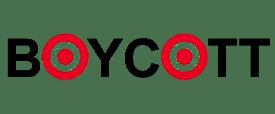 Target Boycott Logo Transparent Pic 3