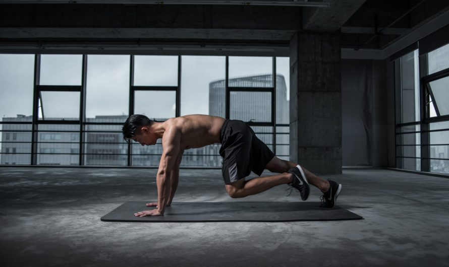 Top 10 Benefits of Fitness Exercises