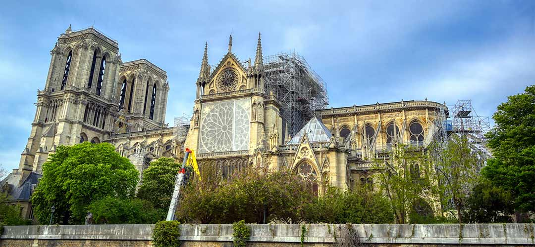 What Notre Dame Can Teach Us About Safety Precautions