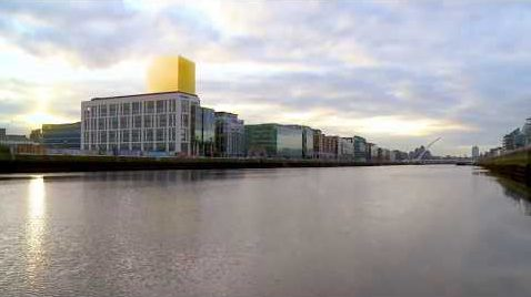 Savills In a Day - Savills Ireland Promo Video