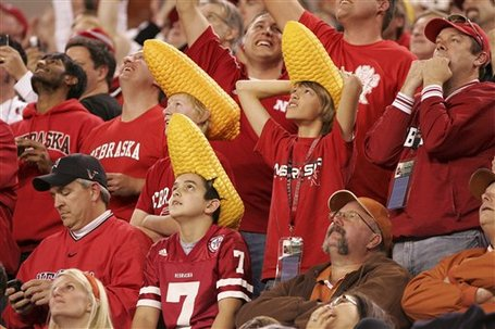 5 New and Bizarre Ways the Huskers Can Lose To Wisconsin