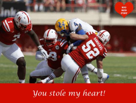 Josh Banderas Valentine