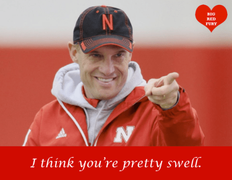 Mike Riley Valentine
