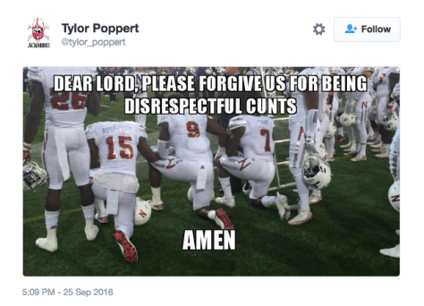 Tylor Poppert
