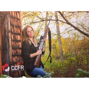 CCFR Highlights Women In Our Sport With Fundraising Initiative