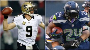Brees v. Beastmode