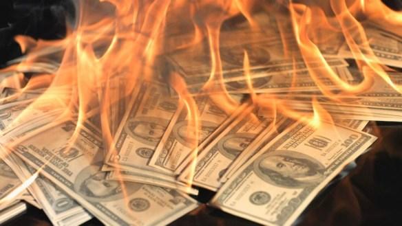 Burning Money 2