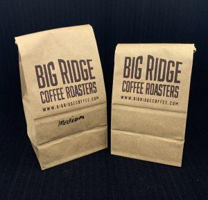 Big Ridge Coffee