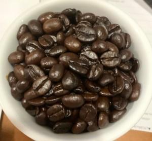 Costa Rica Espresso Roast