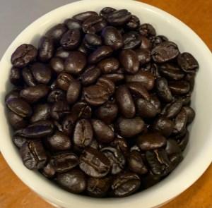 Guatemala Dark Roast