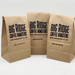Big Ridge Coffee Sample Pack