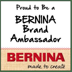 BERNINA Brand Ambassador - John Kubiniec